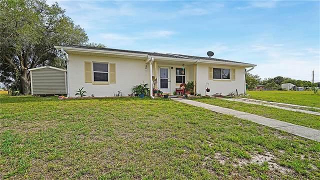 21543 Mallory Avenue, Port Charlotte, FL 33952 (MLS #D6117948) :: Pepine Realty