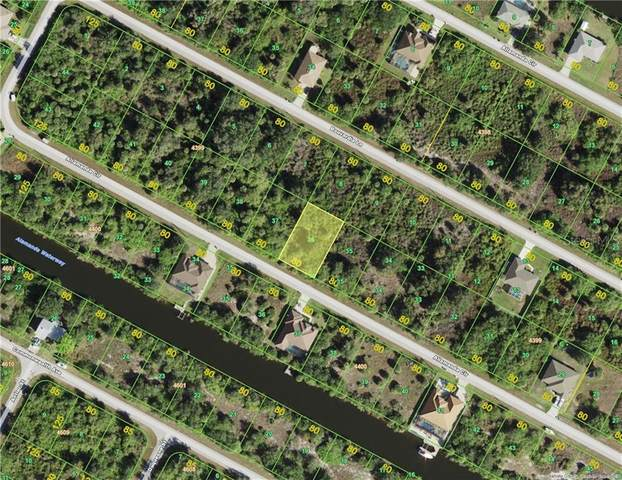 13839 Allamanda Circle, Port Charlotte, FL 33981 (MLS #D6117949) :: The BRC Group, LLC