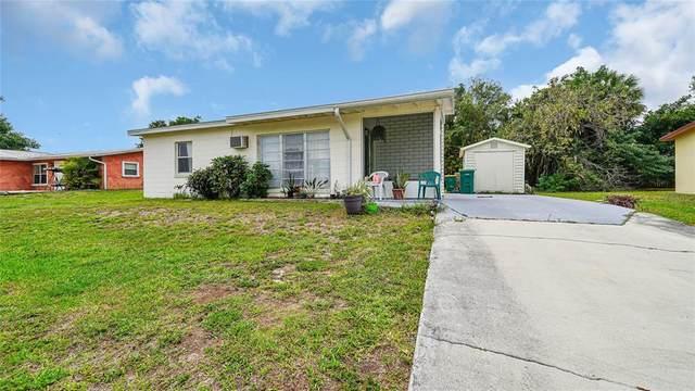 21147 Gephart Avenue, Port Charlotte, FL 33952 (MLS #D6117951) :: The Lersch Group