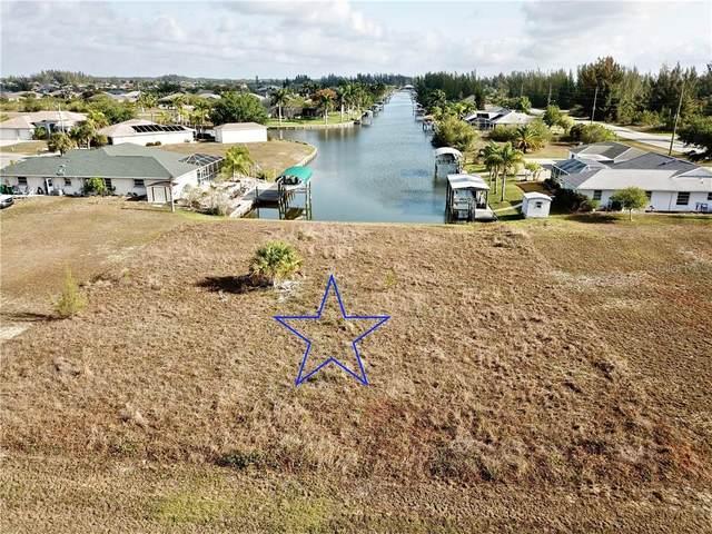 15140 Ingraham Boulevard, Port Charlotte, FL 33981 (MLS #D6117959) :: Vacasa Real Estate
