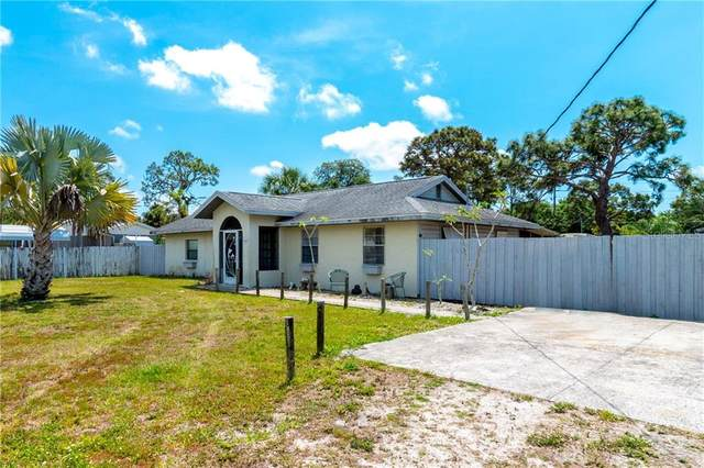 8409 Roosevelt Street, Englewood, FL 34224 (MLS #D6117965) :: The BRC Group, LLC