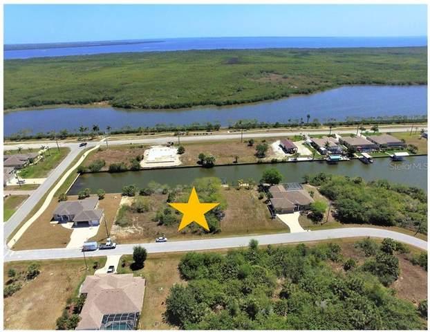 8190 Clyde Circle, Port Charlotte, FL 33981 (MLS #D6117968) :: Florida Real Estate Sellers at Keller Williams Realty