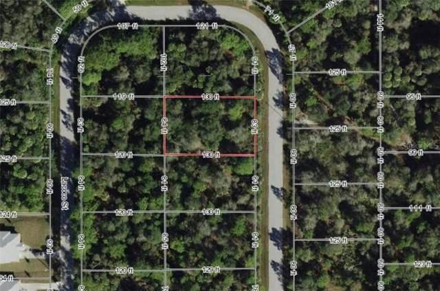 Lacoco Street, North Port, FL 34291 (MLS #D6117970) :: Zarghami Group