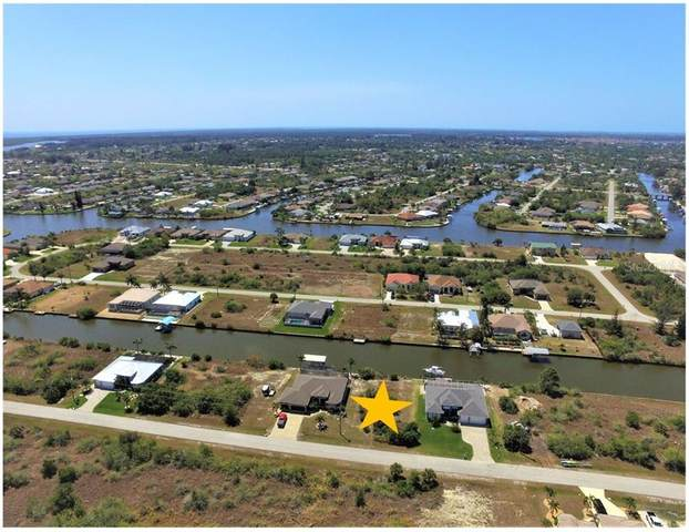 15308 Taurus Circle, Port Charlotte, FL 33981 (MLS #D6117972) :: Florida Real Estate Sellers at Keller Williams Realty