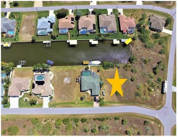 15562 Mccomb Circle, Port Charlotte, FL 33981 (MLS #D6117973) :: Florida Real Estate Sellers at Keller Williams Realty