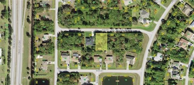 9071 Lugo Avenue, Englewood, FL 34224 (MLS #D6117974) :: Prestige Home Realty