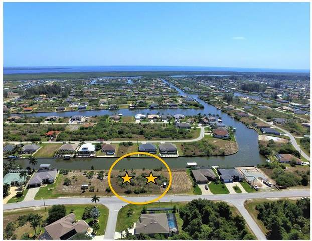 14678 - 14686 San Domingo Boulevard, Port Charlotte, FL 33981 (MLS #D6117981) :: Florida Real Estate Sellers at Keller Williams Realty