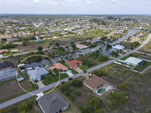 9295 Key West Street, Port Charlotte, FL 33981 (MLS #D6117987) :: Premium Properties Real Estate Services