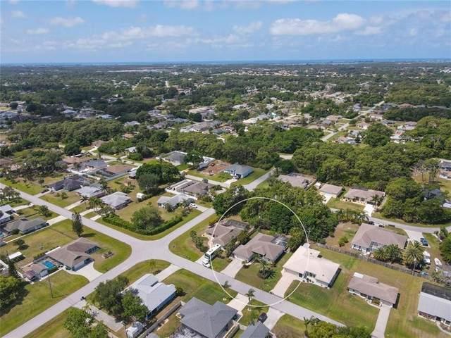 6985 Bargello Street, Englewood, FL 34224 (MLS #D6117989) :: Gate Arty & the Group - Keller Williams Realty Smart