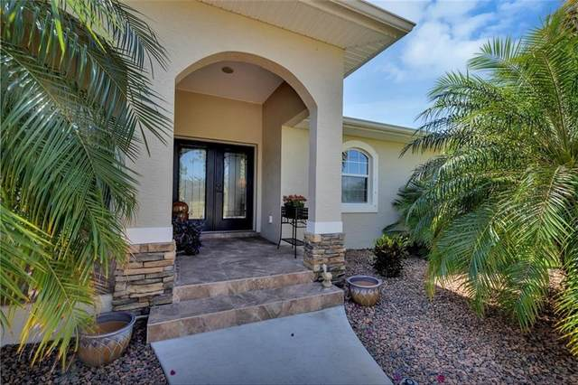 1089 Rotonda Circle, Rotonda West, FL 33947 (MLS #D6117993) :: Vacasa Real Estate