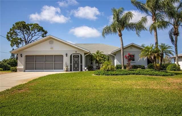 10 Pebble Beach Road, Rotonda West, FL 33947 (MLS #D6117997) :: Vacasa Real Estate
