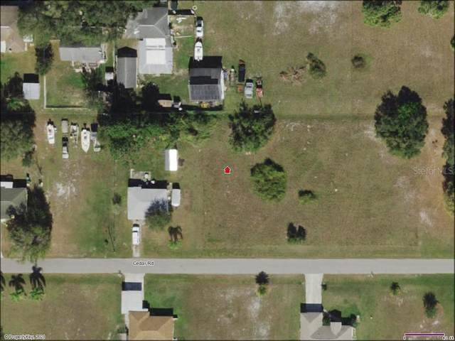 30436 Cedar Road, Punta Gorda, FL 33982 (MLS #D6118002) :: Vacasa Real Estate