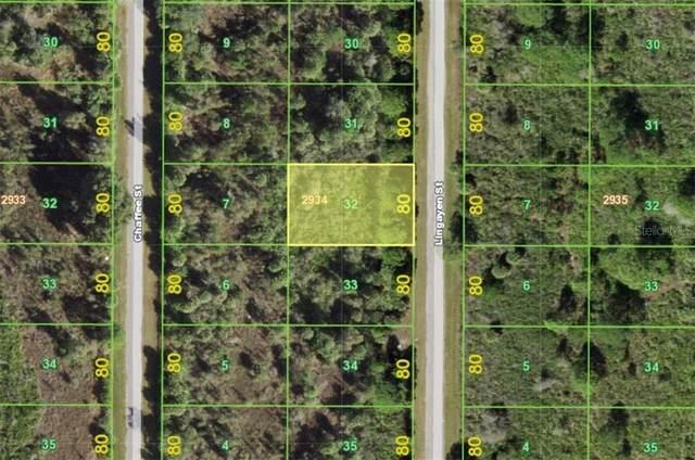 2135 Lingayen Street, Port Charlotte, FL 33953 (MLS #D6118003) :: Expert Advisors Group