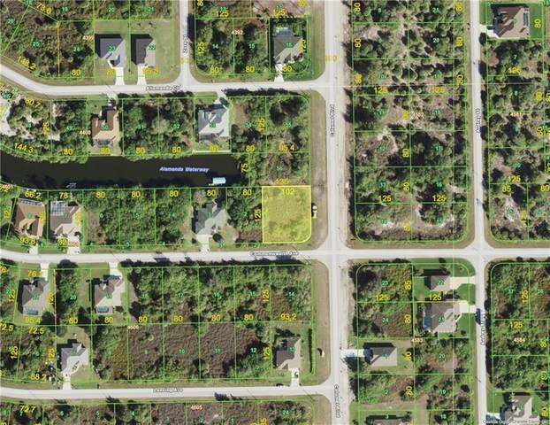 10029 Calumet Boulevard, Port Charlotte, FL 33981 (MLS #D6118004) :: Armel Real Estate