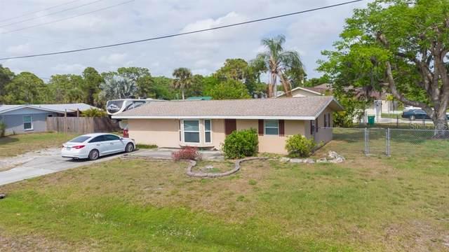 9016 Everington Road, Englewood, FL 34224 (MLS #D6118010) :: Bustamante Real Estate