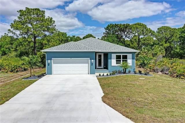 198 Baytree Drive, Rotonda West, FL 33947 (MLS #D6118011) :: Vacasa Real Estate