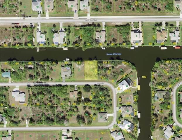 15626 Aron Circle, Port Charlotte, FL 33981 (MLS #D6118027) :: Vacasa Real Estate