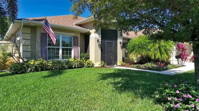 71 Mariner Lane, Rotonda West, FL 33947 (MLS #D6118029) :: CENTURY 21 OneBlue