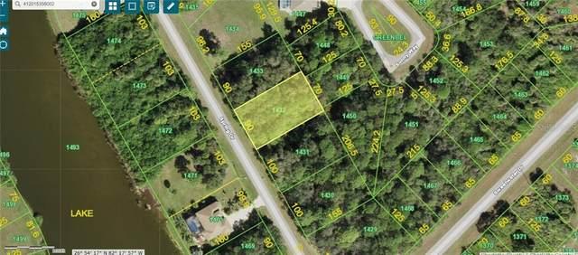 217 Spring Dr, Rotonda West, FL 33947 (MLS #D6118032) :: Vacasa Real Estate