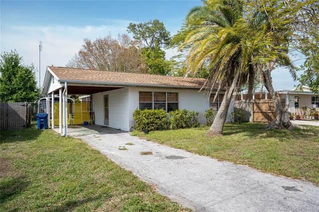 Englewood, FL 34223 :: Bustamante Real Estate