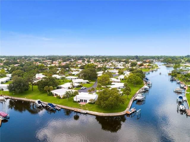 345 Englewood Isles Parkway #56, Englewood, FL 34223 (MLS #D6118042) :: Medway Realty