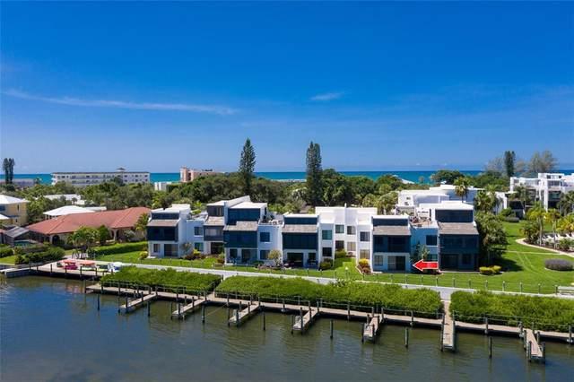 2955 N Beach Road D115, Englewood, FL 34223 (MLS #D6118045) :: Bustamante Real Estate