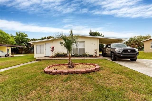 21339 Percy Avenue, Port Charlotte, FL 33952 (MLS #D6118051) :: The Lersch Group