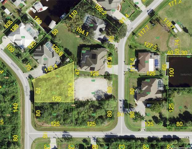 3196 Holcomb Road, Port Charlotte, FL 33981 (MLS #D6118060) :: Pepine Realty
