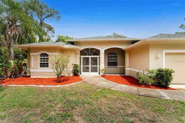 1672 Nora Lane, North Port, FL 34286 (MLS #D6118067) :: Vacasa Real Estate