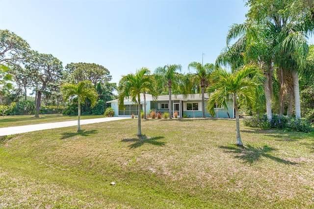 1251 Larchmont Drive, Englewood, FL 34223 (MLS #D6118072) :: Vacasa Real Estate