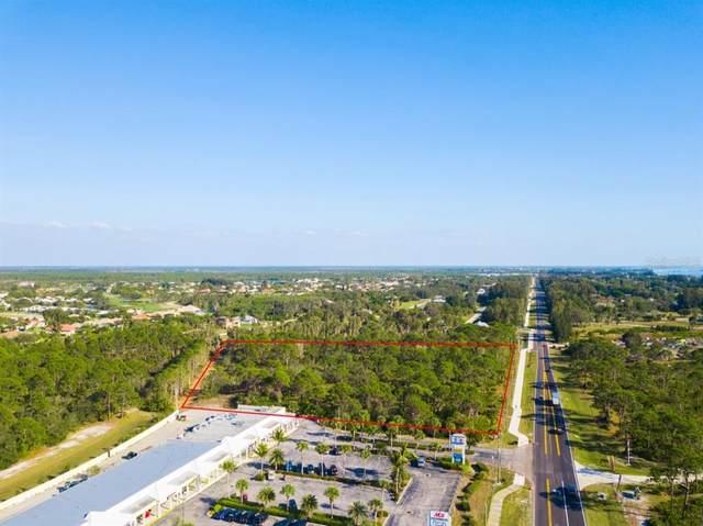 8509 Placida Road, Placida, FL 33946 (MLS #D6118073) :: The Light Team
