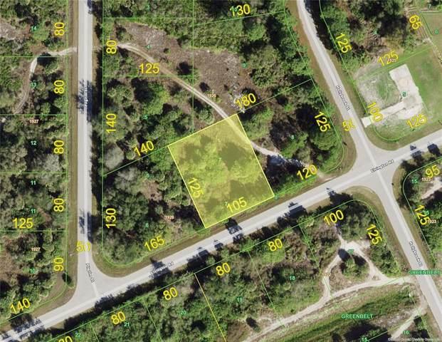 4265 Elvington Road, Port Charlotte, FL 33981 (MLS #D6118075) :: Vacasa Real Estate