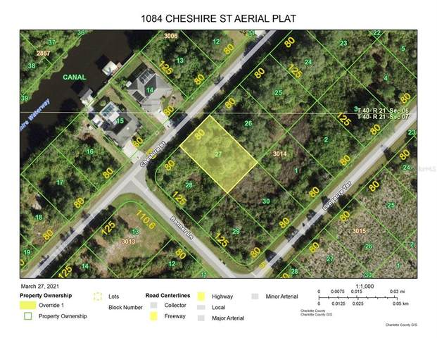 1084 Cheshire Street, Port Charlotte, FL 33953 (MLS #D6118084) :: Rabell Realty Group