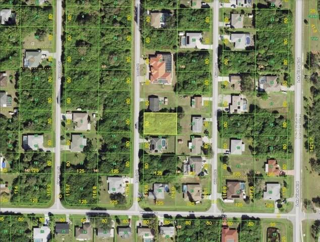 131 Lenoir Street NW, Port Charlotte, FL 33948 (MLS #D6118096) :: Pepine Realty