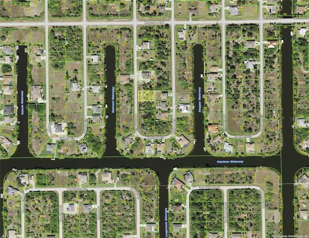 9629 Nastrand Circle, Port Charlotte, FL 33981 (MLS #D6118102) :: Your Florida House Team