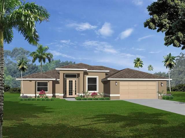 3124 Como Street, Port Charlotte, FL 33948 (MLS #D6118119) :: The Kardosh Team
