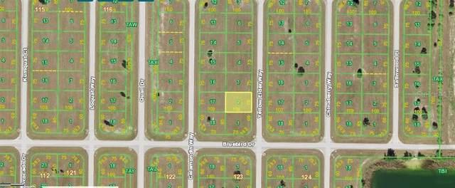 21 Yellow Elder Way, Placida, FL 33946 (MLS #D6118123) :: Vacasa Real Estate