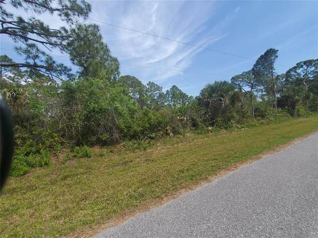 10077 Hallendale Avenue, Port Charlotte, FL 33981 (MLS #D6118145) :: Vacasa Real Estate