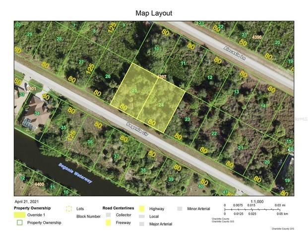 13871 Begonia Circle, Port Charlotte, FL 33981 (MLS #D6118151) :: Medway Realty