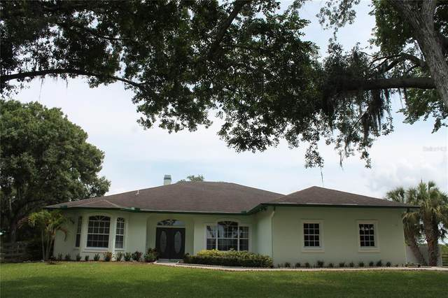 15855 Waterline Road, Bradenton, FL 34212 (MLS #D6118165) :: The Duncan Duo Team