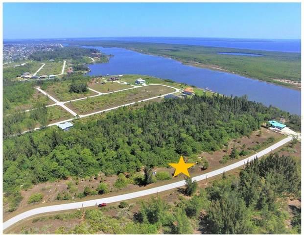 16236 Rennie Road, Port Charlotte, FL 33981 (MLS #D6118172) :: Premium Properties Real Estate Services