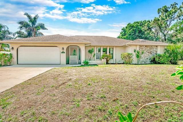 7013 Tuxedo Street, Englewood, FL 34224 (MLS #D6118178) :: Southern Associates Realty LLC