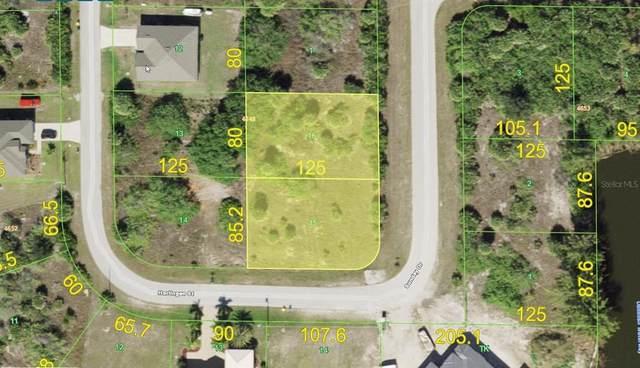 10485 & 10493 Sunday Drive, Port Charlotte, FL 33981 (MLS #D6118188) :: Expert Advisors Group
