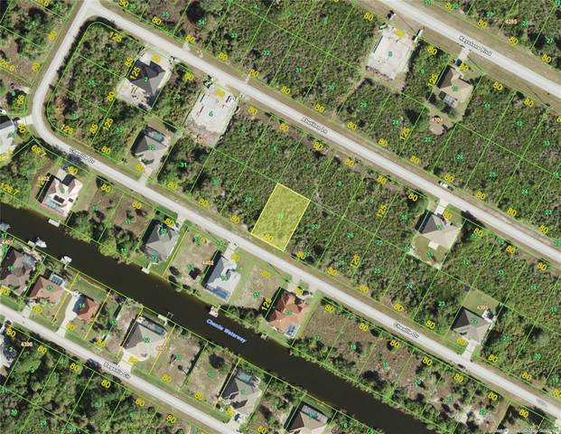 13494 Chenille Drive, Port Charlotte, FL 33981 (MLS #D6118195) :: Expert Advisors Group