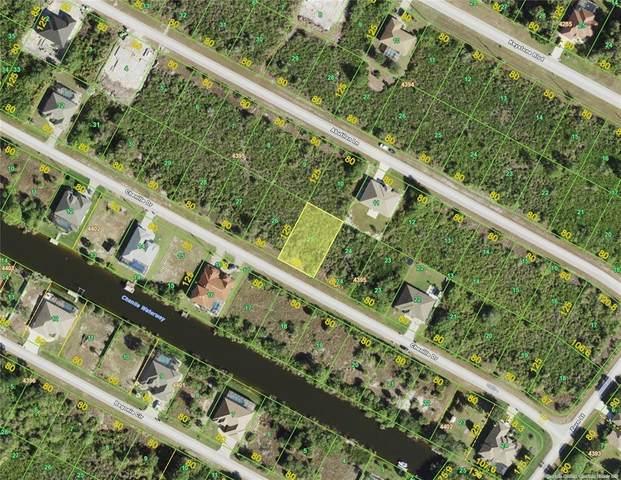 13518 Chenille Drive, Port Charlotte, FL 33981 (MLS #D6118196) :: Expert Advisors Group
