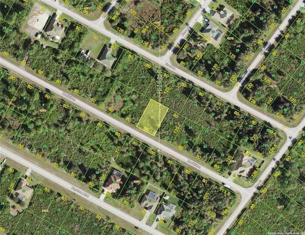 13552 Boatbill Lane, Port Charlotte, FL 33981 (MLS #D6118197) :: Expert Advisors Group