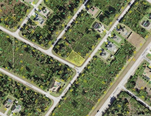 9309 Zorn Street, Port Charlotte, FL 33981 (MLS #D6118198) :: Expert Advisors Group