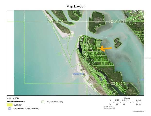 6070 Palm Point Way, Placida, FL 33946 (MLS #D6118201) :: The BRC Group, LLC
