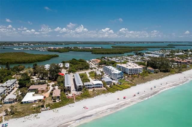 2450 N Beach Road #225, Englewood, FL 34223 (MLS #D6118217) :: Realty One Group Skyline / The Rose Team