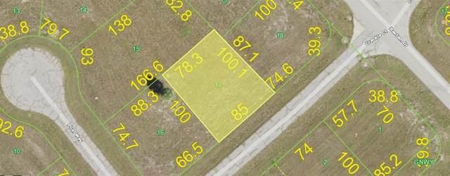 14264 Crackle Court, Placida, FL 33946 (MLS #D6118250) :: Armel Real Estate